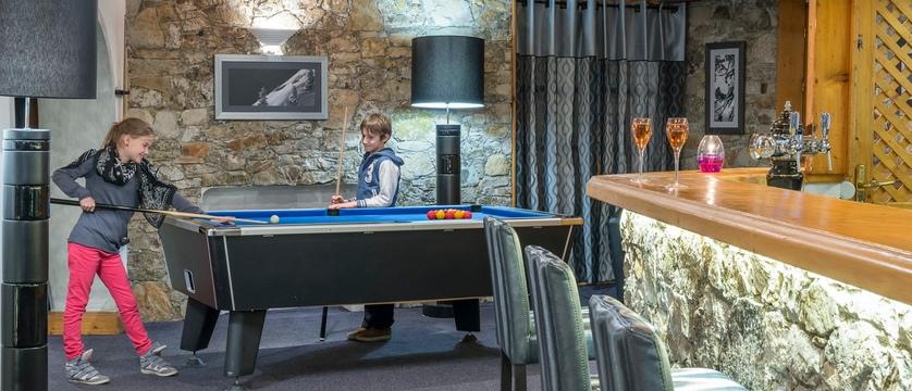 Hotel L'Eterlou bar
